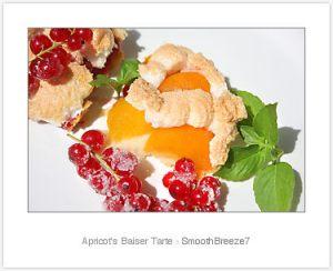 Obst- Baiser-Tarte  © Liz Collet