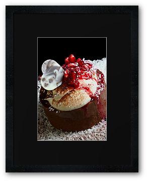 Chocolat d'Amour © Liz Collet
