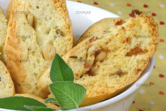 Italienische Cantuccini nach Lizchen's Art © Liz Collet