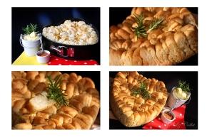 Zupfbrot © Liz Collet,bauernbrot, zupfbrot, herz, herzform, rosmarin, backen, chili, brot, butter, milchprodukt, rosmarinzweig, cayenne, kräuterbutter, landbrot,Backen, Backhandwerk, Bakery, bauernbrot, Bäckerei, Brot, brotbacken, brotbäcker, brotgebäck, butter, butterfass, butterfäßchen, Cayenne, Chili, deftig, Ernährung, Food, frisch, gebäck, gewürz, Gewürze, handwerk, hausgebacken, hausgemacht, hefebrot, Herz, Herzform, Kräuter, Kräuterbutter, landbäckerei, landbrot, Landküche, Landwirtschaftliches Wochenblatt Westfalen-Lippe, Lebensmittel, lebenssymbol, Liebe, Liebeserklärung, Milchprodukt, Nahrungsmittel, ofenwarm, passion, preiswert, Produkt, Rosmarin, rosmarinzweig, selbstgebacken, symbol, symbolisch,