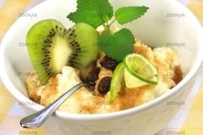 Milchreis für passionierte Dessertmäulchen © Liz Collet
