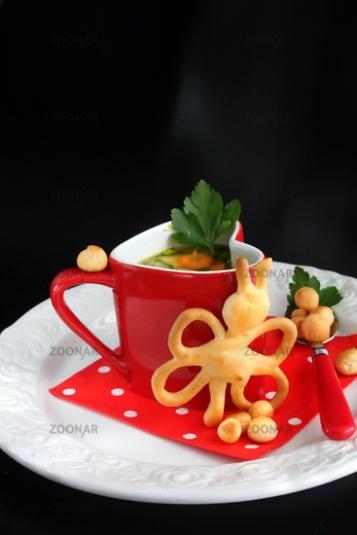 Kinderleichte Küche für Kids © Liz Collet