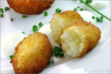 Kartoffelmäuschen © Liz Collet