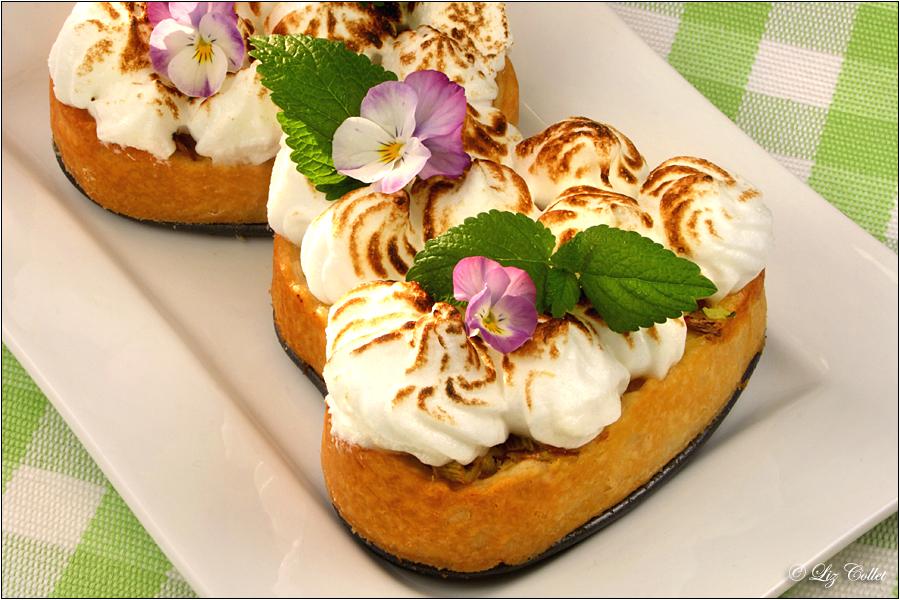 Fruit Cake Metaphor