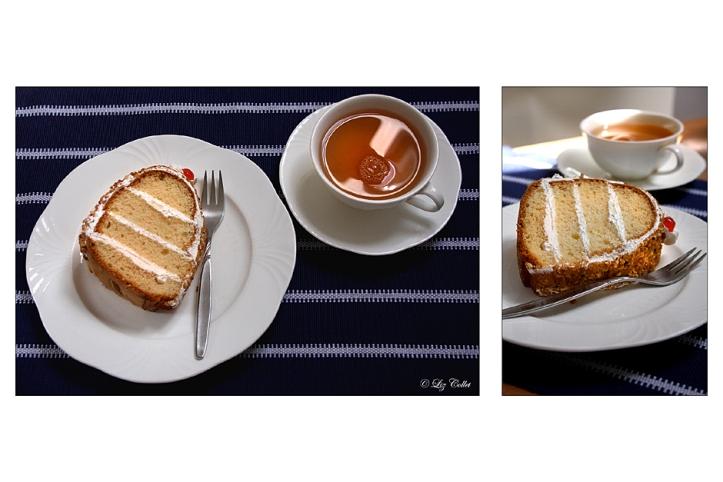 """""""Couronne de Francfort"""", """"Frankfurt Crown Cake"""", Backen, Backhandwerk, Bäckerei, culinary photography, Dessert, Ernährung, essen, Food, Frankfurt, Frankfurter Kranz, gastronomie, Gebäck, Genuss, hausgemacht, Kondirotenhandwerk, Konditorenhandwerk, konditorhandwerk, Kranzkuchen, krone, Kuchen, Kulinarische Fotografie, Lebensmittel, linkedin, Liz Collet Culinary Photography, Nahrung, Nahrungsmittel, Produkt, süss, Stockfotografie, Symbol, Teatime mit Frankfurter Kranz © Liz Collet, Torte,Teatime mit Frankfurter Kranz © Liz Collet, Culinary Photography, Kulinarische Fotografie, Liz Collet Culinary Photography, Konditorenhandwerk, Konditorhandwerk, Backhandwerk, Frankfurt, Krone, Symbol,"""