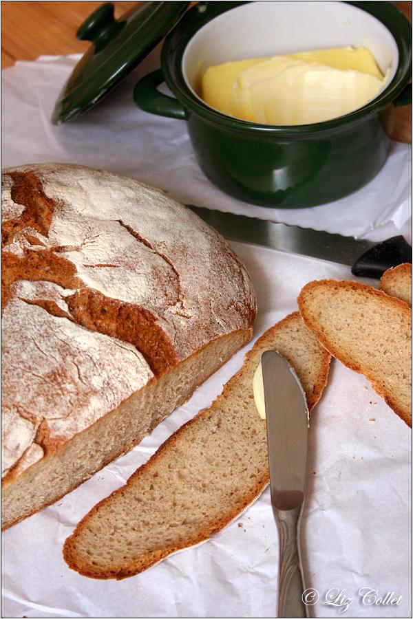 Butter.Brot.Glück © Liz Collet