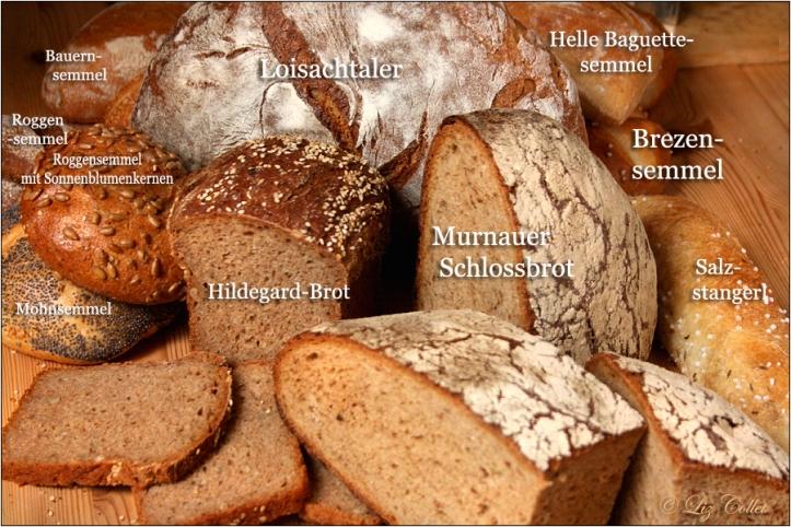 Brot.Zeit.Glück - Brotvielfalt © Liz Collet ,Bauernbrot, Sauerteigbrot, Roggenbrot, Dinkelbrot, Dinkelvollkornbrot, Roggenvollkornbrot, Kräuterbrot, Sonnenblumenkernbrot, Holzofenbrot, Salzstange, Sonnenblumenkernsemmel, Roggensemmel, Dinkelsemmel, Mohnsemmel, Bauernsemmel, Ökobrot, Biobrot, Bäckerei, Backwaren, Brotauswahl, Brotvielfalt, Brotsorten, Backstube, Brotsorten, Handwerk, Backhandwerk, Bäckerhandwerk, Meisterberuf, Handwerksberuf, handwerkliches Brot, Tradition, Brauchtum, Ausbildungsberuf, Brotkruste, Brotlaib, Laib, Brotwecken, Weckerl, Brötchen