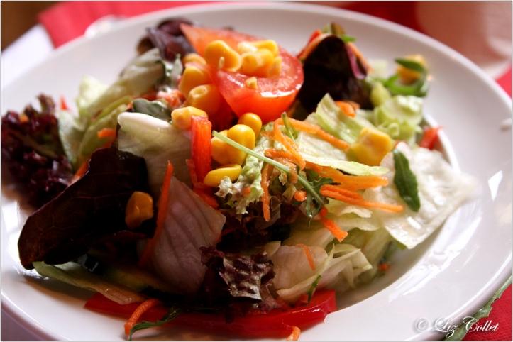 Salat © Liz Collet