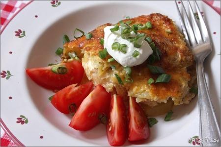 Kartoffel-Kraut-Auflauf © Liz Collet