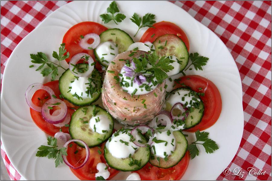 Sommergerichte Mit Schweinefleisch : Altbayerische knöcherlsülze u2013 smooth breeze 7s