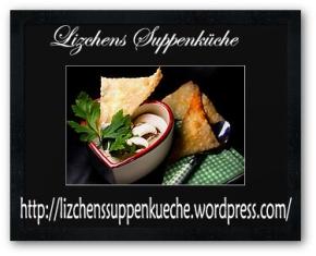 Lizchens Suppenküche - Das Projekt 2012